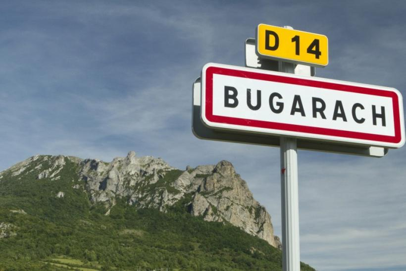 Bugarach to be Spared in 2012 Apocalypse