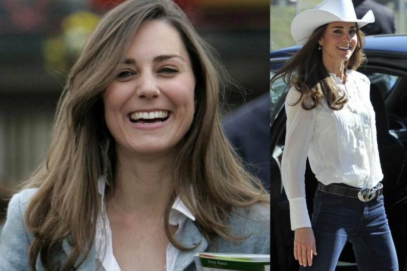 Kate Middleton Weight Loss Anorexia Expert Speaks Out