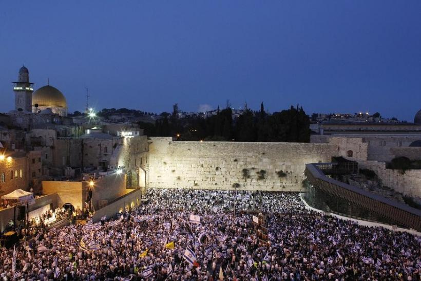 Honorable Mention - Jerusalem - The Holy City