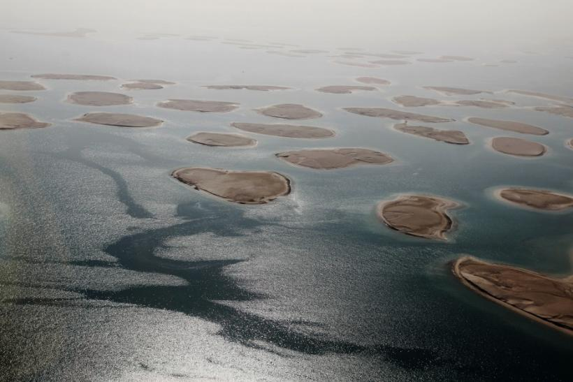 The World Islands in Dubai