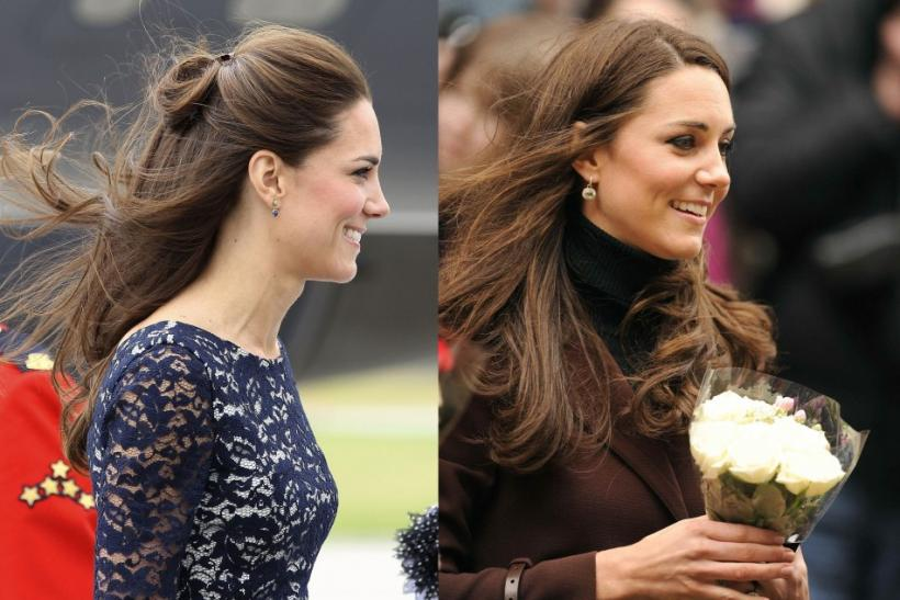 No More Missing Curves: Kate Middleton's Latest Photos Defy Anorexia Fears