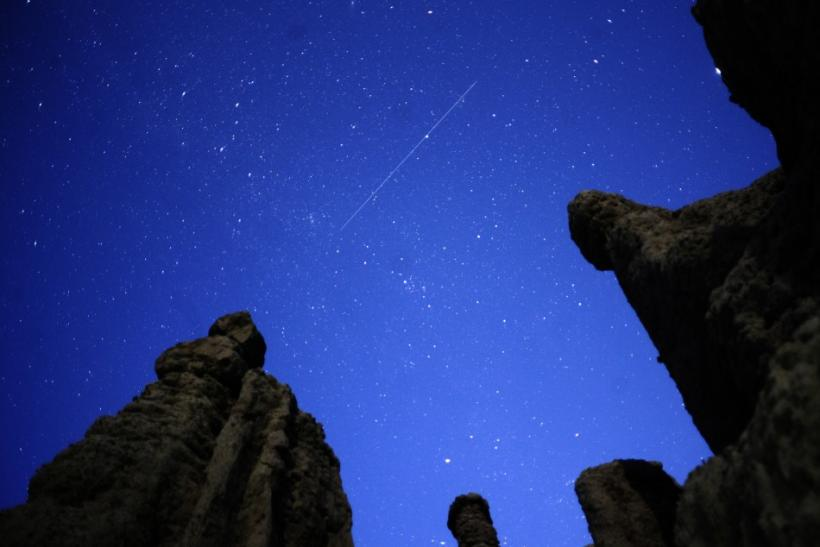 1.Why it's called Perseid?