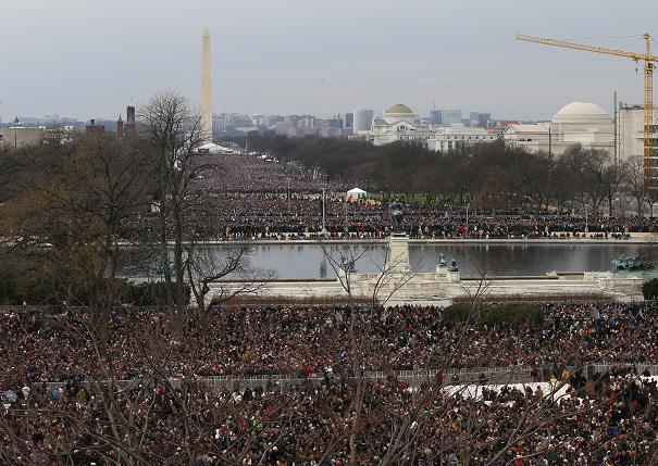 Inaug Mall Jan 2013 11am 2