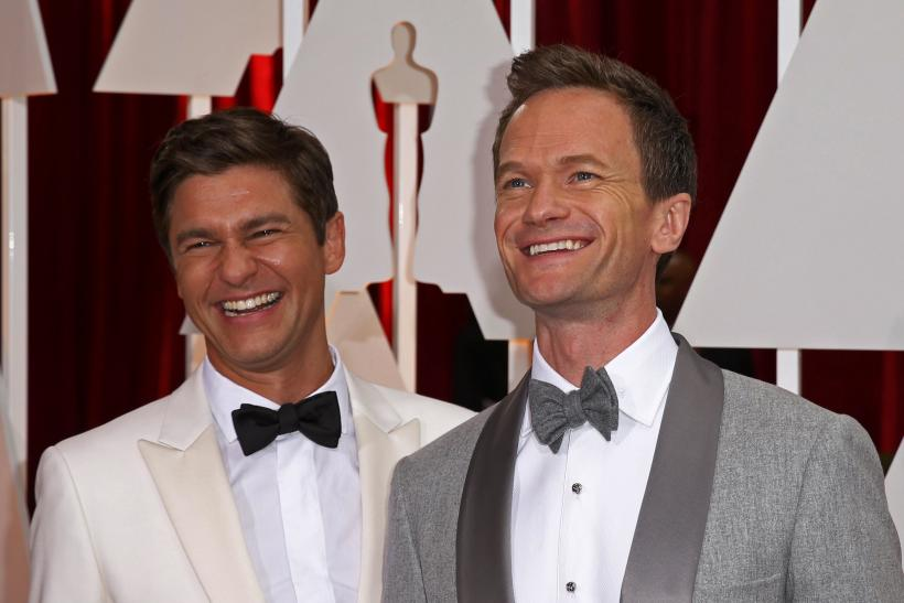 Oscars 2015 Red Carpet: Photos Of Celebrities Arriving At