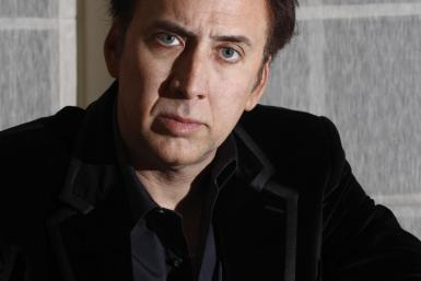 "Nicolas Cage, the 48-year-old actor known for his over-the-top action roles, hasn't been so fortunate when it comes to the box office recently. His latest film ""Ghost Rider: Spirit of Vengeance"" was expected to dominate ticket sales on its openi"