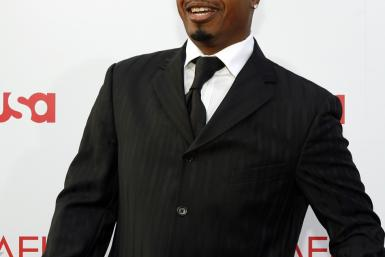 M.C. Hammer appearing at AFI's 36th Life Achievement Award in Hollywood. Hammer, the rapper-gone-actor-gone-businessman, announced his search engine WireDoo at the Web 2.0 Summit.