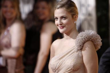 Drew Barrymore Ranks 1 in Forbes' List of Hollywood's Most Overpaid Actors