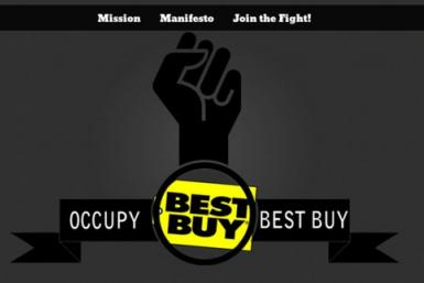 Occupy Best Buy