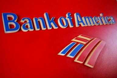 Some people think the value of Bank of America (NYSE:BAC) stocks is zero. Others think it is as high as $30.