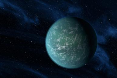 'Nomad' Planets May Crowd the Milky Way