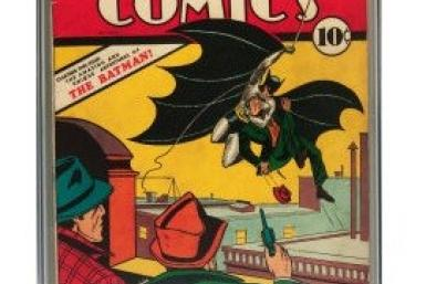 Comic Book Collection Selling For $2M At Auction