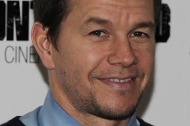 Mark Wahlberg, who claims to know the identity of the Oscar winners