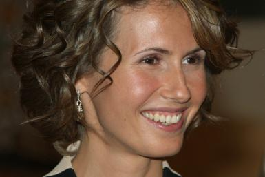 Amnesty International calls on Asma al-Assad, wife of embattled Syrian president, to use influence to defend rights of all peaceful activists