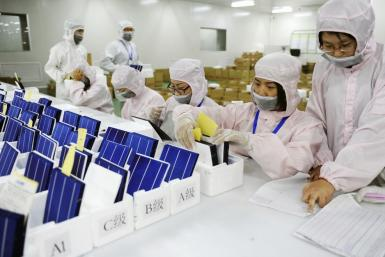 China Solar Sector