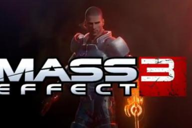 'Mass Effect 3' Ending: DLC Wasn't Meant To Be Free, Did EA Slash Price To Subdue Fans?