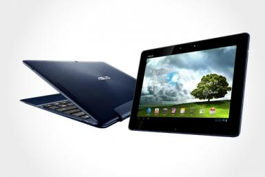 Asus Transformer Pad 300 Set For US Release On April 22; 5 Best Upcoming Tablets Compared to the Prime