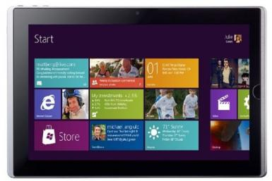 Tablet War 2012: 5 Upcoming ARM-based Windows RT tablets That May Pose Biggest Threat To iPad Mini And Samsung Tablets?