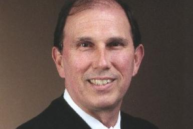 Florida Circuit Judge Judge Kenneth R. Lester