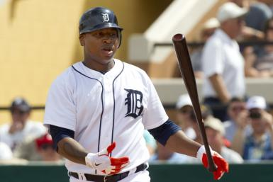 Delmon Young has more problems that just his slow start to the 2012 MLB Season.