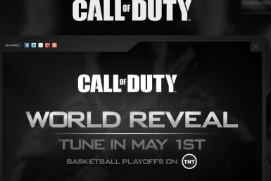 Call Of Duty: Black Ops 2 Release Date Apparently Confirmed By Pre-Order Cards; Is It Nov. 13?