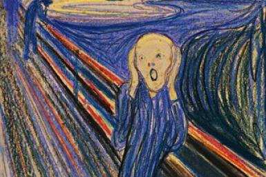 Edvard Munch's 'The Scream' Sold for $119.9 Million, a record