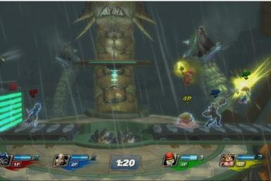 'PlayStation All-Stars Battle Royale' Release Date For Vita Could Come Soon As Sony Creates New Domains