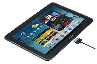 Samsung Galaxy Tab 2 (10.1) finally out at $399.99; Will The Company's 'Price Drop Strategy' Impact On Apple's New iPad Roaring Sales?
