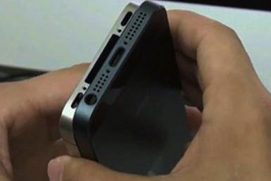 iPhone '5' Rumors: Is Apple's 'Mini Dock Connector' Actually A Thunderbolt Port? [PICTURES]