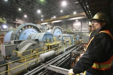 Kyrgyzstan To Review Contract With Centerra Gold