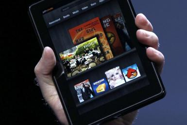Kindle Phone Coming Soon? Amazon Ready To Enter The Smartphone Jungle