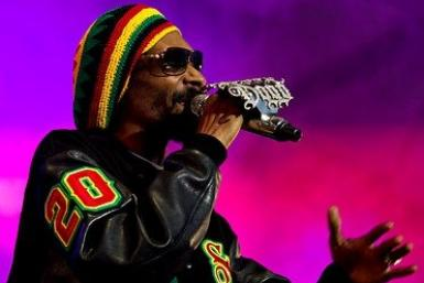 Snoop Lion: 10 Better Names Snoop Dogg Could Have Chosen