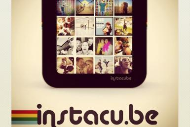 Instacube: Hey Instagram, Your Hardware Solution Just Launched On Kickstarter [VIDEO]
