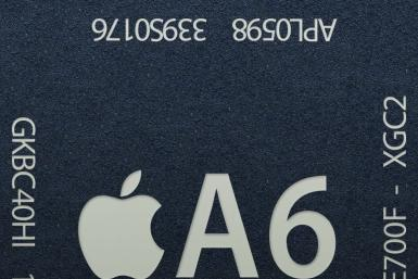 Apple iPhone 5 Features: A6 Chip Beats All Previous iOS Devices, High-End Android Phones In Performance Tests