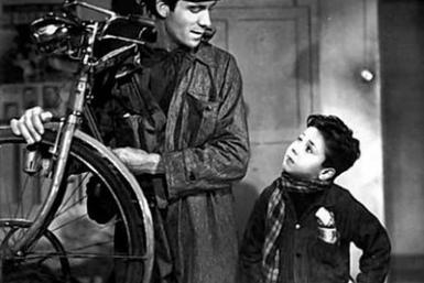 'Bicycle Thieves'