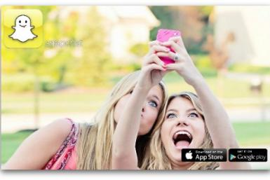 SnapChat To Receive Funding From Instagram Backer Benchmark Capital - Report