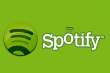 Spotify Stops Music Download Service