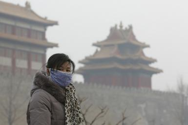 China pollution Jan 2013 2