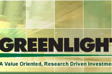Greenlight Capital