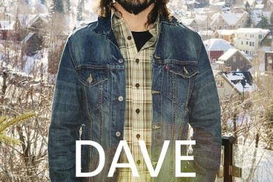 Spin Magazine Cover Dave Grohl