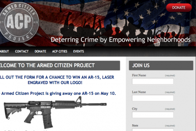armed citizens project