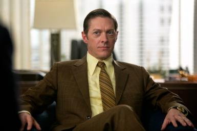 Mad men Ted Chaough The quality of mercy