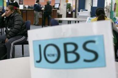 Jobs Report Preview: What Is The Unemployment Rate Hiding?