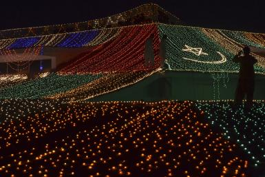 Pakistan Celebrates Independence Day