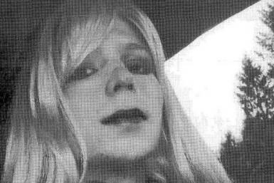 Chelsea Manning