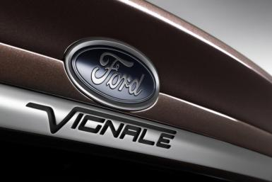 001 Ford Vignale