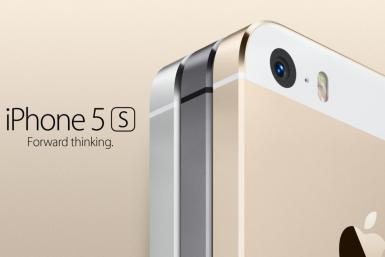 iPhone 5s-release