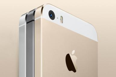 iPhone 5s_gold