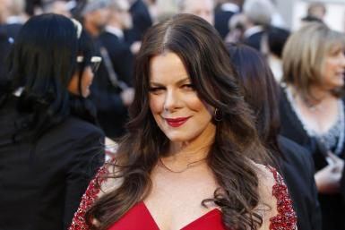 Marcia Gay Harden as Dr. Grey