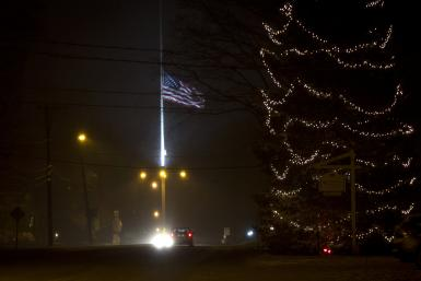 Newtown Shooting Anniversary