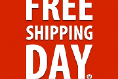 Free Shipping Day 2013 Deals And Store List